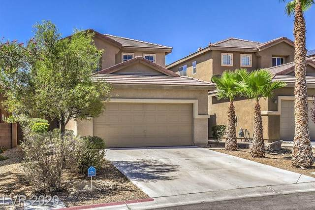9231 Grassy Weep Court, Las Vegas, NV 89178 (MLS #2212417) :: Hebert Group | Realty One Group