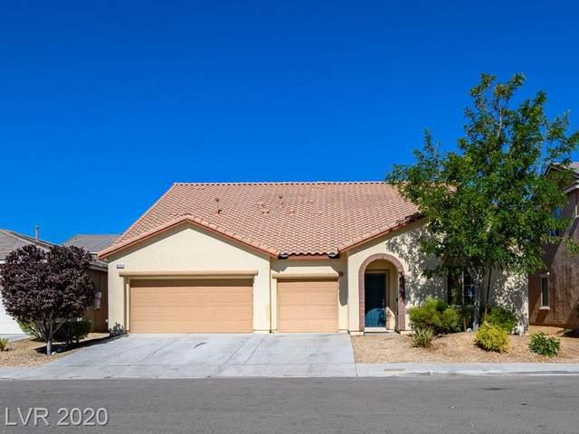 8133 San Mateo Street, North Las Vegas, NV 89085 (MLS #2212441) :: Billy OKeefe | Berkshire Hathaway HomeServices