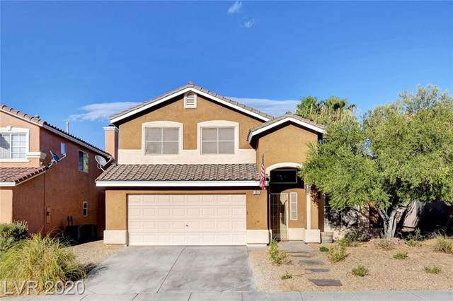 330 Laguna Glen Drive, Henderson, NV 89014 (MLS #2212466) :: Signature Real Estate Group