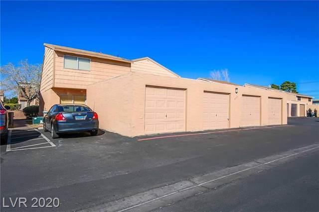 5127 Greene Lane, Las Vegas, NV 89119 (MLS #2212535) :: Hebert Group | Realty One Group
