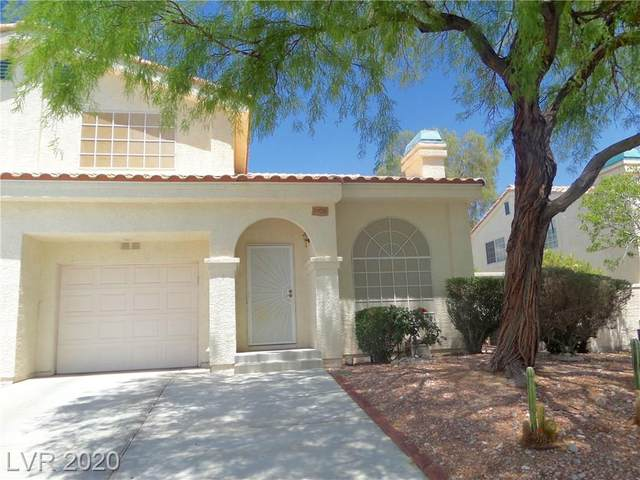 7978 Laurena Avenue, Las Vegas, NV 89147 (MLS #2212545) :: Helen Riley Group | Simply Vegas