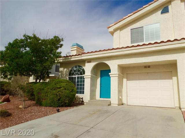 7924 Laurena Avenue, Las Vegas, NV 89147 (MLS #2212553) :: Helen Riley Group | Simply Vegas
