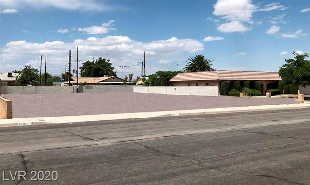 5870 Cory Place, Las Vegas, NV 89107 (MLS #2212555) :: The Mark Wiley Group | Keller Williams Realty SW
