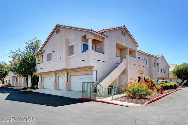 7450 Eastern Avenue #2098, Las Vegas, NV 89123 (MLS #2212562) :: The Mark Wiley Group | Keller Williams Realty SW