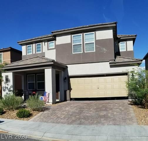 10552 Grey Adler Street, Las Vegas, NV 89179 (MLS #2212566) :: Helen Riley Group | Simply Vegas