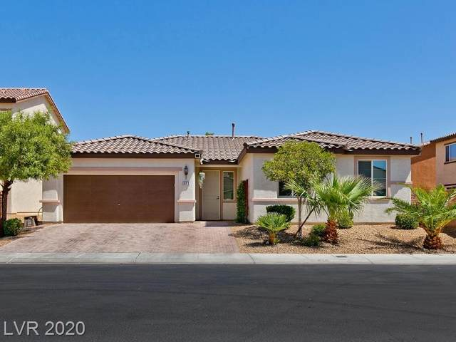 308 Petrus Court, North Las Vegas, NV 89031 (MLS #2212576) :: The Mark Wiley Group | Keller Williams Realty SW