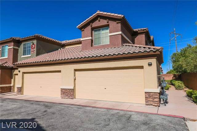 8324 Charleston Boulevard #2070, Las Vegas, NV 89117 (MLS #2212591) :: The Shear Team