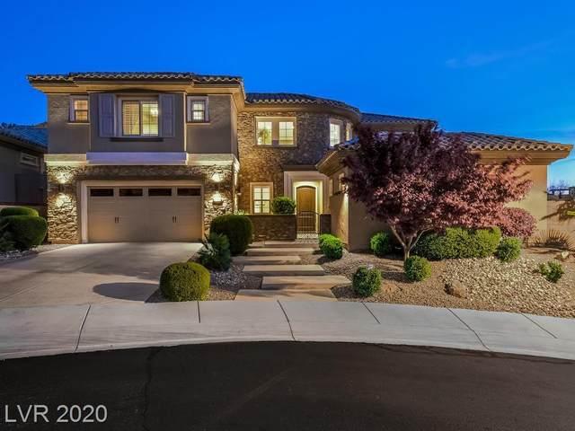 2780 Liberation Drive, Henderson, NV 89044 (MLS #2212648) :: Helen Riley Group | Simply Vegas
