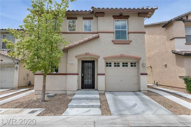 1279 Black Cherry Street, Las Vegas, NV 89142 (MLS #2212657) :: Helen Riley Group | Simply Vegas