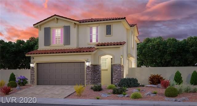 12540 Mosticone Way, Las Vegas, NV 89141 (MLS #2212746) :: Signature Real Estate Group
