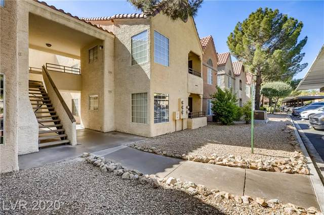 2200 Fort Apache Road #1194, Las Vegas, NV 89117 (MLS #2212824) :: The Lindstrom Group