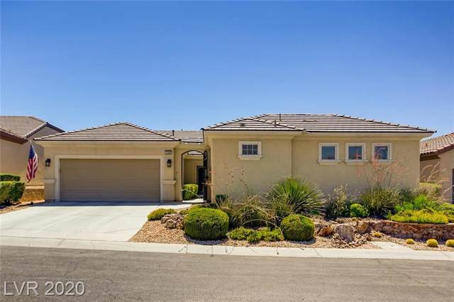 2369 Black River Falls Drive, Henderson, NV 89044 (MLS #2212837) :: Performance Realty