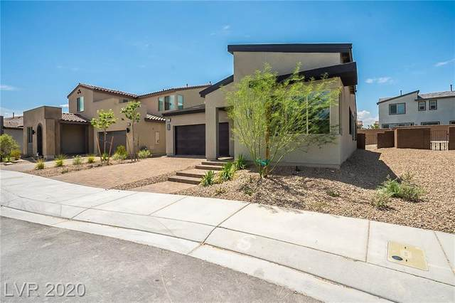 6925 Horizon Glen, North Las Vegas, NV 89084 (MLS #2212888) :: Performance Realty