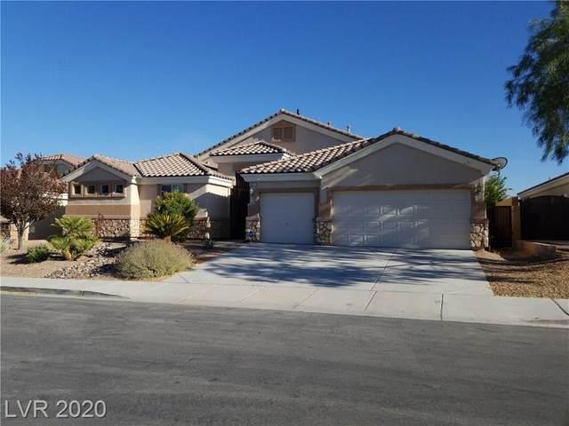 5651 Victoria Regina, Las Vegas, NV 89139 (MLS #2212918) :: Signature Real Estate Group