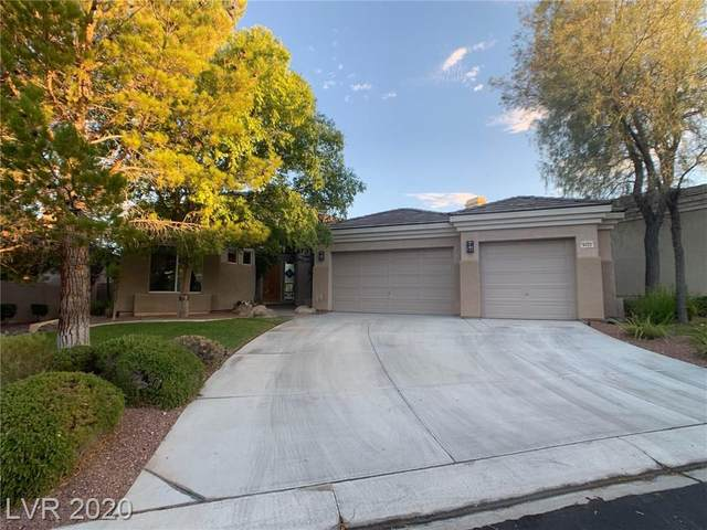 9429 Canyon Mesa Drive, Las Vegas, NV 89144 (MLS #2212931) :: Hebert Group | Realty One Group