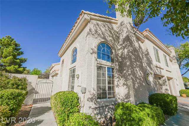 508 Escoto Place, Henderson, NV 89052 (MLS #2212980) :: Jeffrey Sabel