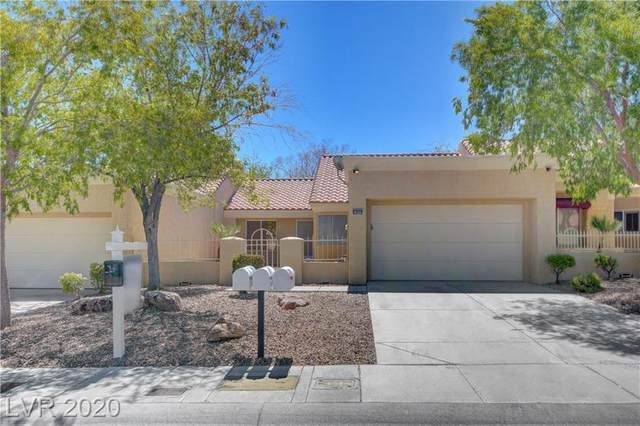 2804 Desert Crystal Drive, Las Vegas, NV 89134 (MLS #2213005) :: The Mark Wiley Group | Keller Williams Realty SW