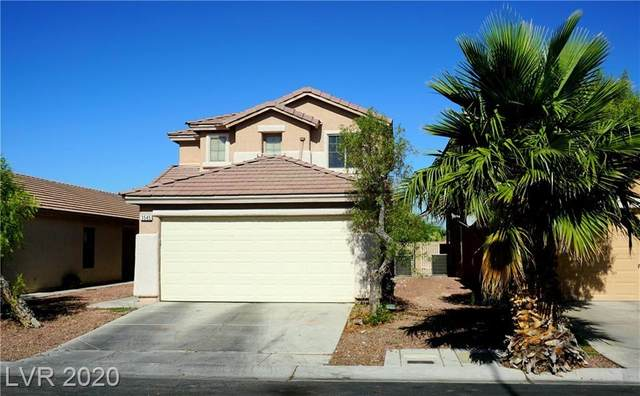 3545 Durant River Drive, Las Vegas, NV 89122 (MLS #2213033) :: Performance Realty