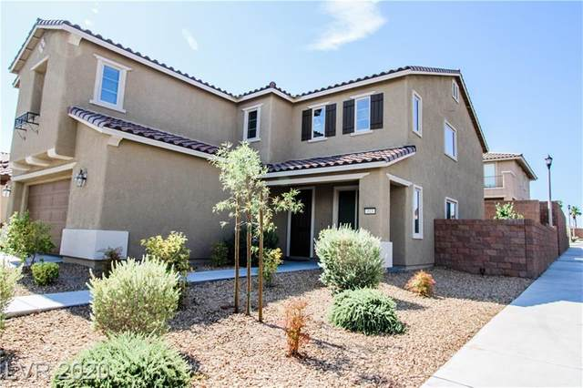 323 Via Della Greca, Henderson, NV 89011 (MLS #2213054) :: Helen Riley Group | Simply Vegas