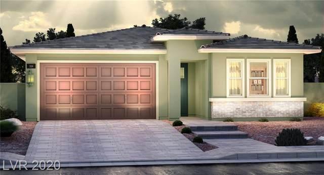 628 Longfeather Avenue, Henderson, NV 89011 (MLS #2213167) :: Performance Realty