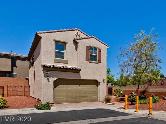 7567 Whitman Colonial Street, Las Vegas, NV 89166 (MLS #2213196) :: The Mark Wiley Group | Keller Williams Realty SW