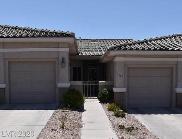 3386 Pheasant Canyon Way, Laughlin, NV 89029 (MLS #2213249) :: Helen Riley Group | Simply Vegas