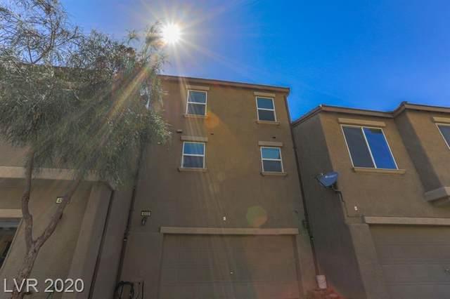 4533 Townwall Street, Las Vegas, NV 89115 (MLS #2213282) :: Helen Riley Group | Simply Vegas