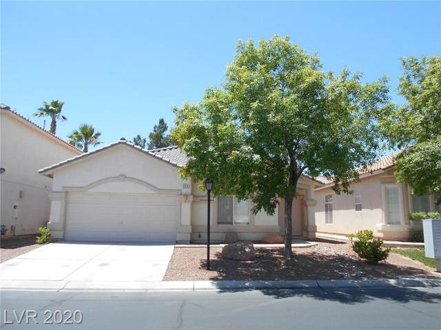 323 Jolly January Avenue, Las Vegas, NV 89183 (MLS #2213527) :: Helen Riley Group | Simply Vegas