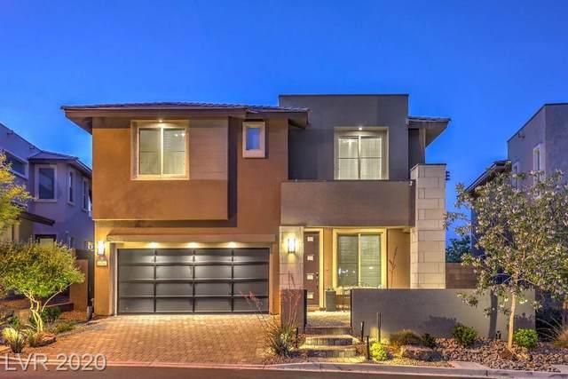 10342 Kesington, Las Vegas, NV 89135 (MLS #2213580) :: Hebert Group | Realty One Group