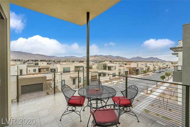 4308 Veraz Street #0, Las Vegas, NV 89135 (MLS #2213585) :: Helen Riley Group   Simply Vegas