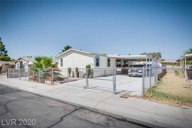 4328 Jadestone Avenue, Las Vegas, NV 89108 (MLS #2213610) :: Hebert Group | Realty One Group