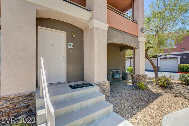 1508 Blackcombe Street #201, Las Vegas, NV 89128 (MLS #2213626) :: Helen Riley Group   Simply Vegas