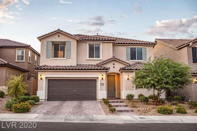 9970 Shadow Landing Avenue, Las Vegas, NV 89166 (MLS #2213885) :: The Mark Wiley Group | Keller Williams Realty SW