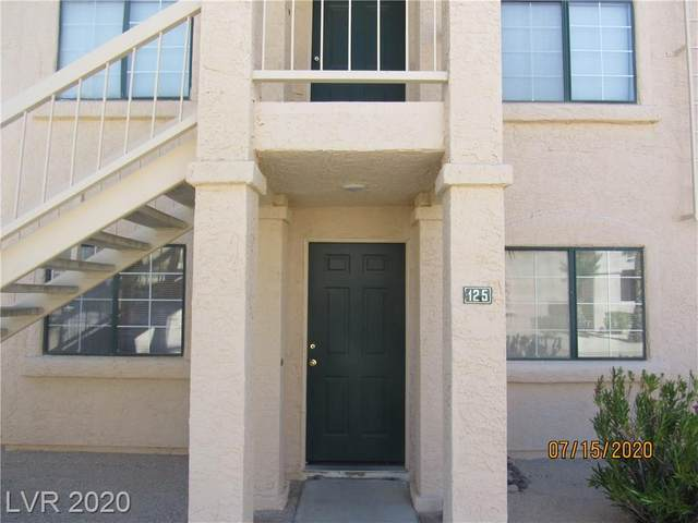 1928 Las Palmas Lane #125, Laughlin, NV 89029 (MLS #2213918) :: Helen Riley Group | Simply Vegas