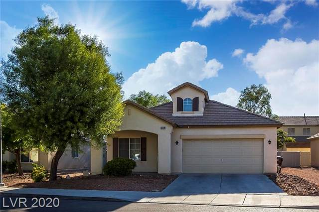 5229 Adorato Drive, North Las Vegas, NV 89031 (MLS #2214243) :: Hebert Group | Realty One Group