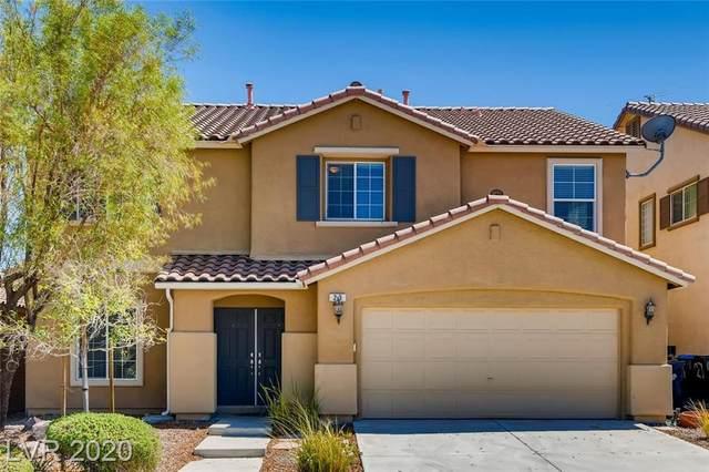 23 Bergholt Crest Avenue, Henderson, NV 89002 (MLS #2214329) :: Helen Riley Group | Simply Vegas