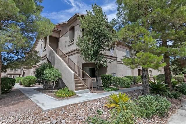 5751 E Hacienda Avenue #206, Las Vegas, NV 89122 (MLS #2214334) :: The Shear Team