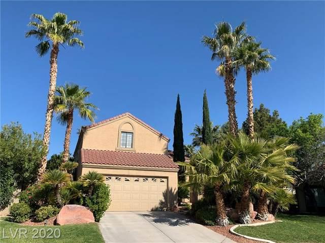 9336 Ricardo Lane, Las Vegas, NV 89117 (MLS #2214346) :: Signature Real Estate Group