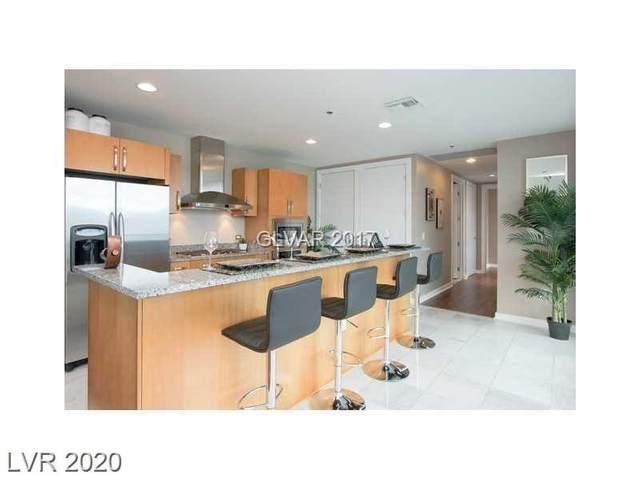 4575 Dean Martin Drive #1108, Las Vegas, NV 89103 (MLS #2214421) :: Hebert Group | Realty One Group