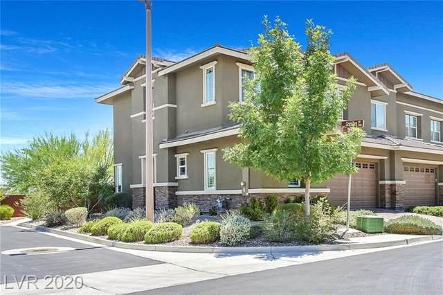 10327 Pescado Lane, Las Vegas, NV 89135 (MLS #2214442) :: Helen Riley Group | Simply Vegas