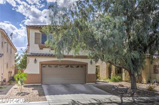 10559 Bella Camrosa Drive, Las Vegas, NV 89141 (MLS #2214520) :: Performance Realty