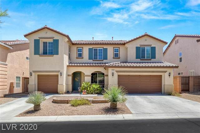 10346 Grizzly Creek Street, Las Vegas, NV 89178 (MLS #2214796) :: Helen Riley Group | Simply Vegas