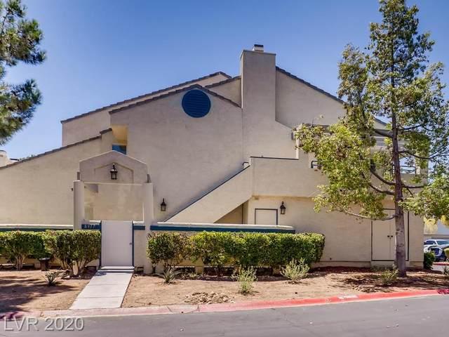 8917 Antioch Way #8917, Las Vegas, NV 89117 (MLS #2214819) :: Helen Riley Group | Simply Vegas