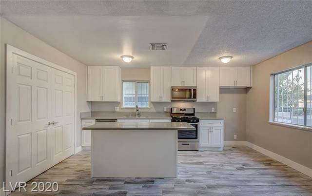 6261 Newville Avenue, Las Vegas, NV 89103 (MLS #2214839) :: Billy OKeefe | Berkshire Hathaway HomeServices
