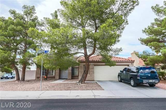 4616 Split Rock Drive, North Las Vegas, NV 89031 (MLS #2214883) :: ERA Brokers Consolidated / Sherman Group