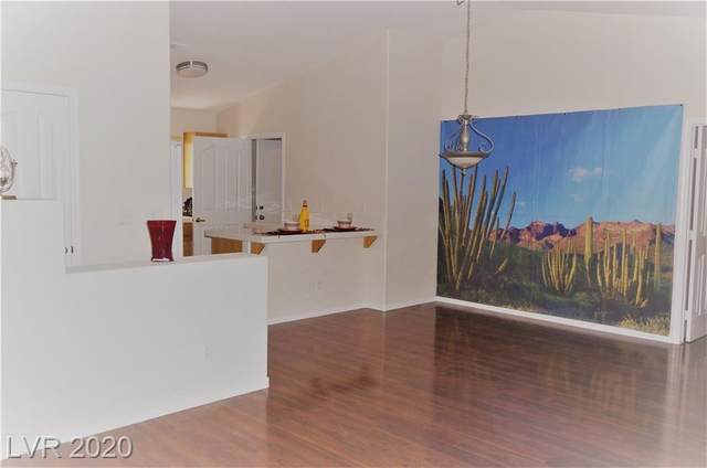 5790 Spectacular Bid Street, Las Vegas, NV 89113 (MLS #2215056) :: Signature Real Estate Group