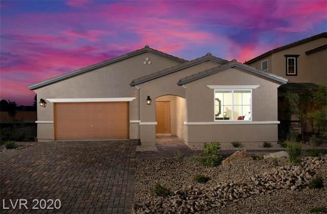 621 Timberfalls Lane Lot 42, Henderson, NV 89015 (MLS #2215150) :: Helen Riley Group | Simply Vegas