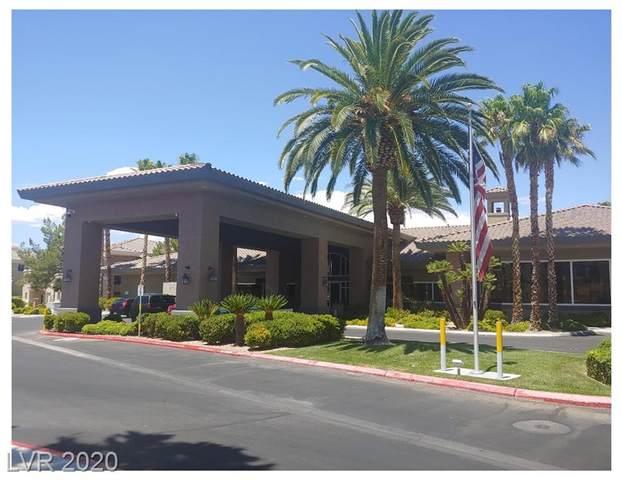 9050 Warm Springs Road #2040, Las Vegas, NV 89148 (MLS #2215170) :: Helen Riley Group | Simply Vegas
