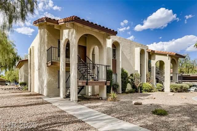 3254 Andrea Street C, Las Vegas, NV 89102 (MLS #2215404) :: The Perna Group