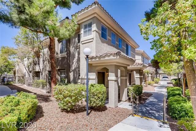 9050 Warm Springs Road #1038, Las Vegas, NV 89148 (MLS #2215537) :: Helen Riley Group | Simply Vegas